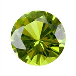 Nano Gems - Kryptonite Medium - Round