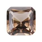 Nano Gems - Smoky Brown - Asscher