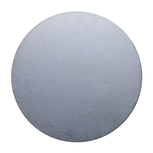 Nickel Shape - Circle - 24 gauge