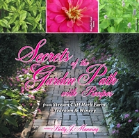Secrets of the Garden Paths, with Recipes