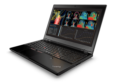 Thinkpad P50 i7/16GB/ 256GB M.2