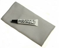 POLYWATCH  Watch Acrylic Plastic Crystal Restoration Horosafe