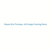 Noyes Ear Forceps, sG - mytaMed, inc.