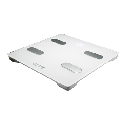 LifeCHARGE Smart Scale and Body Composition Analyzer