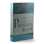 Dr. Peter Scardino's Prostate Book