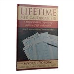 Lifetime Medical Organizer