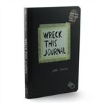 Wreck This Journal - Duct Tape Expanded