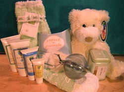 Comfort Gift Package - Mini