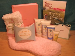 Breast Cancer Gift Package - Mini