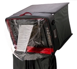 FSI Solutions Rain Cape for CH23 Carrying Case with Integrated Hood