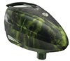 Camo Dye Rotor Paintball Loader