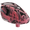 Liquid Red Dye Rotor Paintball Loader