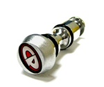 CP Custom Products DM8 Continuous Flow Plug