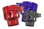 CP Custom Products Clamping Feedneck