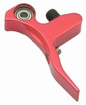 ANS Ion Roller Trigger - Red