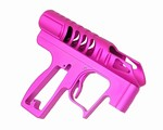 ANS Ion QEV, Trigger, Body, Frame - Pink