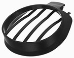 Warrior VL Vlocity War Feed Loader Lid - Black
