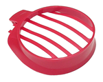 Warrior VL Vlocity War Feed Loader Lid - Red