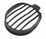 Warrior VL Vlocity Jr War Feed Loader Lid - Black