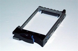 IBM 00N7281 SCSI Hot-Swap Tray.