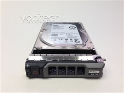 Dell - 3TB 7.2K RPM SAS HD -Mfg # 01T48V