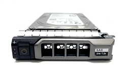 Dell - 2TB 7.2K RPM SAS HD -Mfg # 067TMT