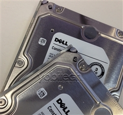 Dell - 3TB 7.2K RPM SAS HD -Mfg # 0698PM