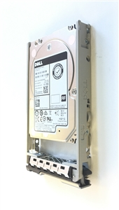 "06DFD8 Dell 146GB 15000 RPM 2.5"" SAS hard drive."