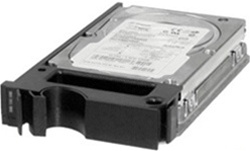 "Mfg Equivalent Part # 080XUH 36GB 10000 RPM 80-Pin Hot-Swap 3.5"" SCSI hard drive."