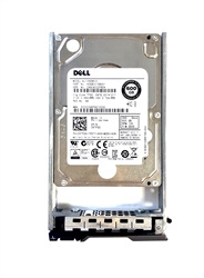 "Dell OEM 3rd-Party Kits - Mfg Equivalent Part # 08WP8W Dell 600GB 10000 RPM 2.5"" SAS hard drive."