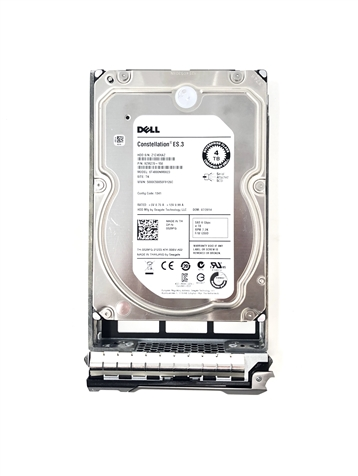 Dell - 4TB 7.2K RPM SAS HD -Mfg # 09CDHG