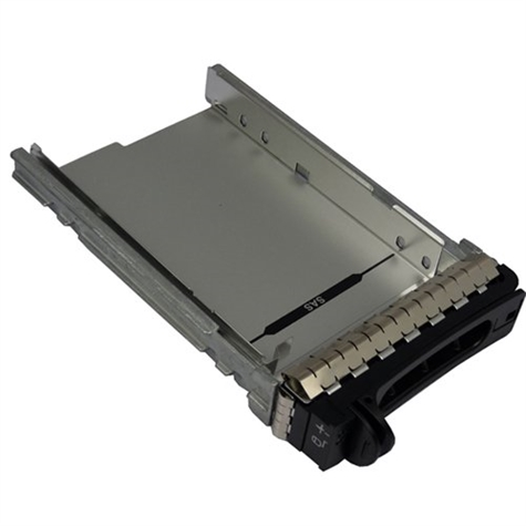 Dell F9541 / NF467 / H9122 / G9146 / MF666 tray / caddy -  for SAS / Serial SCSI / SATA Hard Drives for Dell PowerEdge 1900, 1950, 2900, 2950, 6900, 6950 Servers and PowerVault MD1000 and MD3000 Storage Arrays.