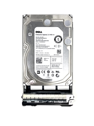 Dell - 6TB 7.2K RPM SAS HD -Mfg # 0FF3TX
