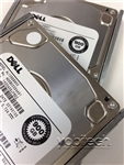 "Dell OEM 3rd-Party Kits - Mfg Equivalent Part # TPMWF Dell 900GB 10000 RPM 2.5"" SAS hard drive."