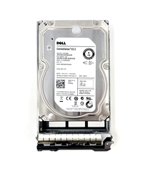 Dell - 1TB 7.2K RPM SAS HD -Mfg # 0U738K