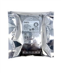 "Dell 0VPTJ 1.8TB 10000 RPM 2.5"" SAS 6Gb/s 512e Hard Drive"