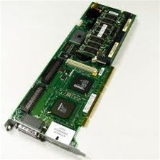 HP Smart Array 5302/64 - Mfg# 124992-B21