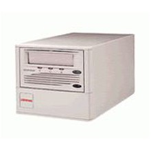 HP 110/220GB External Tape Drive - Mfg # 192103-001
