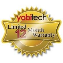 Extended 1 Year Warranty AIT-1 35/70GB