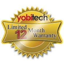 Extended 1 Year Warranty DLT 40/80GB