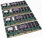 202173-B21 Genuine HP 8GB Kit REG PC1600 (4 sticks X 2GB ) 200MHz ECC DIMM 184-Pin memory kit. Technician tested clean pulls with 1 year warranty.