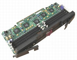 HP Memory Board G2 DL580 - Mfg # 203320-B21