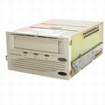 HP 110/220GB Internal Tape Drive - Mfg # 203919-001