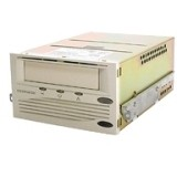 HP 110/220GB Internal Tape Drive - Mfg # 215390-001