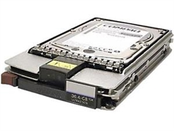 Genuine HP 233349-001 73GB 10,000 RPM SCSI Ultra160 / Ultra3  hot-swap hard drive and tray for Proliant servers.  Like new, technician tested clean pulls 1 year warranty. We carry stock, same day shipping.