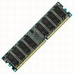 236853-B21 512MB memory  (1 stick x 512MB) PC133 200MHz SDRAM ECC for Proliant DL740 G2 DL760 G2. Technician tested clean pulls with 1 year warranty.