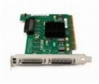 272653-001 HP Server-Options Ulra320 64 Bit / 133MHz PCI-X 2-channel SCSI adapter . Technician tested clean pulls with 1 year  warranty. We carry stock.
