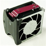 279036-001 HP/Compaq Hot-Plug Redundant Fan for DL380 G3 & G4. Technician tested clean pulls with 1 year warranty. In stock ship same day.