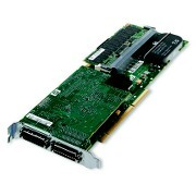 HP Smart Array 642/64 controller - Mfg# 291967-B21