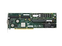 337972-B21 HP Smart Array SAS (serial attached SCSI) 256MB  controller card for Proliant G5.